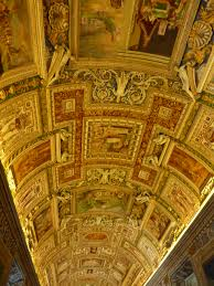 the vatican museums look up sue dyer