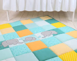 view play mat baby rugs by customquiltsbyeva on etsy
