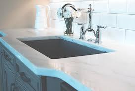 Signature Kitchen  Bath St Louis MO Kitchen Sinks - Kitchen sink in bathroom