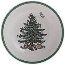 spode tree cereal bowl coupe cereal bowls