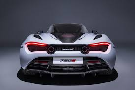 mclaren supercar 2017 new mclaren 720s supercar launched in jakarta lifestyle the