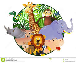 cartoon wild animals images reverse search