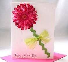 handmade mothers day and birthday card ideas family net