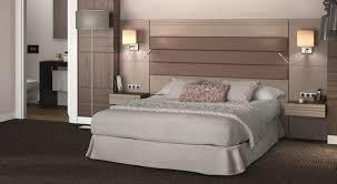 chambre tete de lit tete lit coulissante papier colonial bois coucher baldaquin