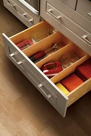 Kitchen Drawer Cabinets 95 Best Cabinet Accessories And Storage Images On Pinterest