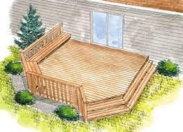 best 25 wooden patios ideas on pinterest wood patio wooden
