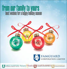 thebahamasweekly best wishes for a happy season from