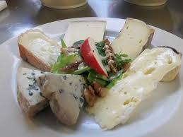 plat cuisine plat du jour fromage cuisine picture of le the hague