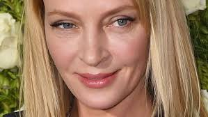 uma thurmans hair in kill bill uma thurman recounts terrifying kill bill car accident