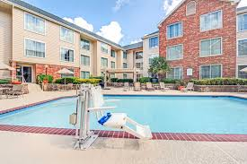 Comfort Suites In Dallas Tx Hawthorn Suites By Wyndham Dallas Park Central Dallas Hotels Tx