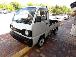suzuki pickup truck classic suzuki kei mini truck pickup bedliner atv utv farmers