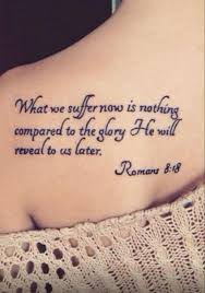 gallery bible verse tattoos drawing gallery