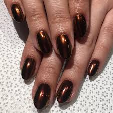 these nail designs would be perfect to kick off the new year