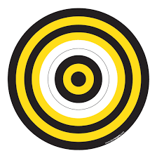 bullseye shooting games