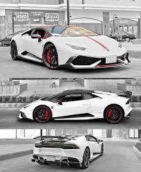 Lamborghini Huracan Body Kit - dmc stage3 carbon fiber body kit for the lamborghini lp610
