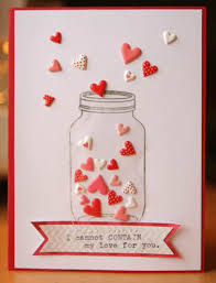 diy card ideas for s day card ideas and gift