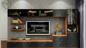modern tv cabinet for living room decolisto youtube
