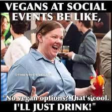 Bring It On Movie Meme - vegans at social events bring all the beer vegan meme vegan