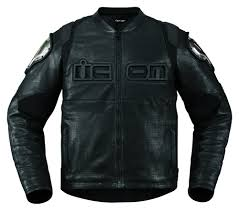 black riding jacket 500 00 icon mens timax armored leather street riding 1020637