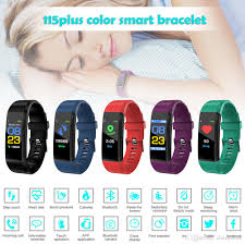 best life monitor bracelet images 115plus men sports date calories pedometer sleep monitor women jpg