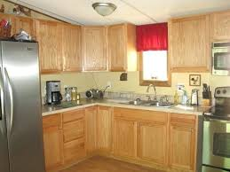 Mobile Home Kitchen Designs Plans For Good Tren st And