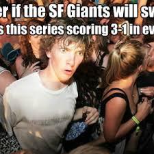 La Dodgers Memes - san francisco giants vs los angeles dodgers by doggyb22 meme center
