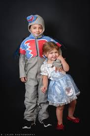 Flying Monkey Halloween Costume Halloween Kids Portraits Greenwich Ct Family Newborn