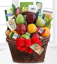 healthy food gift baskets gift baskets unique food gift baskets delivered by ftd