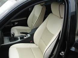 Vehicle Leather Upholstery A Beginner U0027s Guide For Buying Car Seat Covers Rightsided