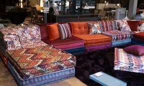 dream couch missoni bohemian sofa the cherie bomb