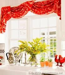 Bright Colored Kitchen Curtains 41 Best Kitchen Curtains Images On Pinterest Curtains Kitchen