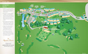 Orlando Parks Map by Mystic Dunes Resort Map Kissimmee Fl