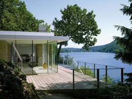 Lake Home Interiors by Best 25 Modern Lake House Ideas On Pinterest Modern