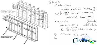 Reinforced Concrete Wall Design Example Home Interior Design - Reinforced concrete wall design example