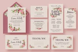 wedding invitation bundles exles of wedding invitations marialonghi