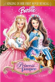 barbie movies 2001 present 2015 barbie princess