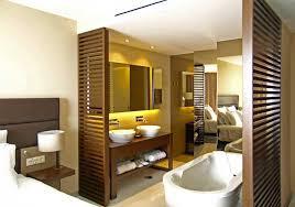 Bathroom Design Basics Consumate Hotel Interior Yellow Hotel Room Interior Design