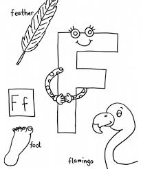 words w free alphabet coloring pages alphabet coloring pages of
