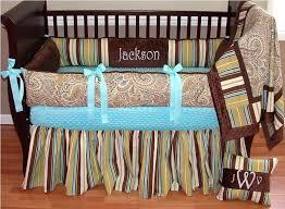 modern baby nursery bedding baby bedroom with striped crib