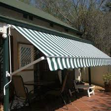 Drop Arm Awnings Residential Awning Manufacturer From New Delhi
