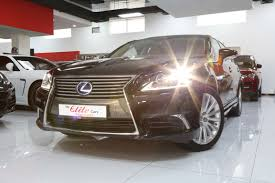 lexus ls dubizzle lexus ls600hl 2012 the elite cars for brand new and pre owned