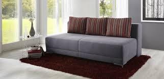 sofa ohne armlehne nehl wohnideen schlafsofas
