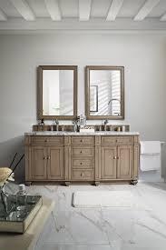 Walnut Bathroom Vanity by Bristol 72