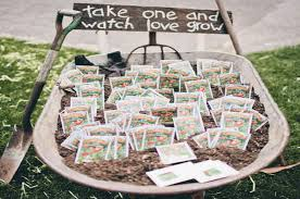 country wedding favors 5 creative wedding favors for your country nuptials
