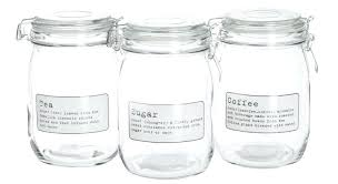 glass kitchen storage canisters kitchen storage canisters storage canisters kitchen best storage