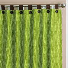 Lime Green Blackout Curtains Best 25 Lime Green Curtains Ideas On Pinterest Green Office