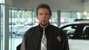 Checkered Flag Hyundai Service Meet Barry Cate At Checkered Flag Porsche In Virginia Beach Youtube