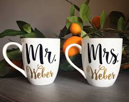 his and hers wedding gifts gifts for the etsy