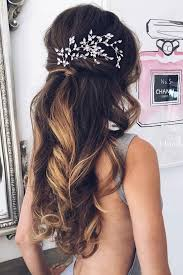 by hairstyle best 25 long hair wedding styles ideas on pinterest long