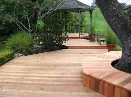 redwood deck design u2013 unexpectedartglos me
